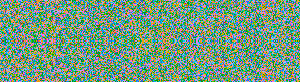 image: a tapestry-like display of random colors per egg per sec